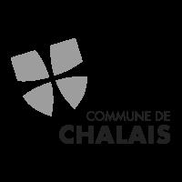 Commune de Chalais