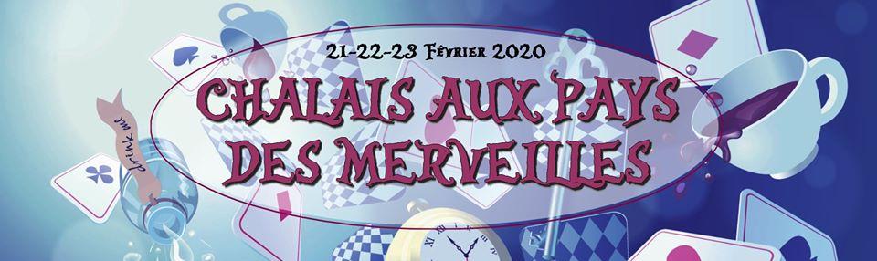 Chalais Pays Merveilles